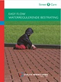 <p>Brochure EasyFlow<br />
