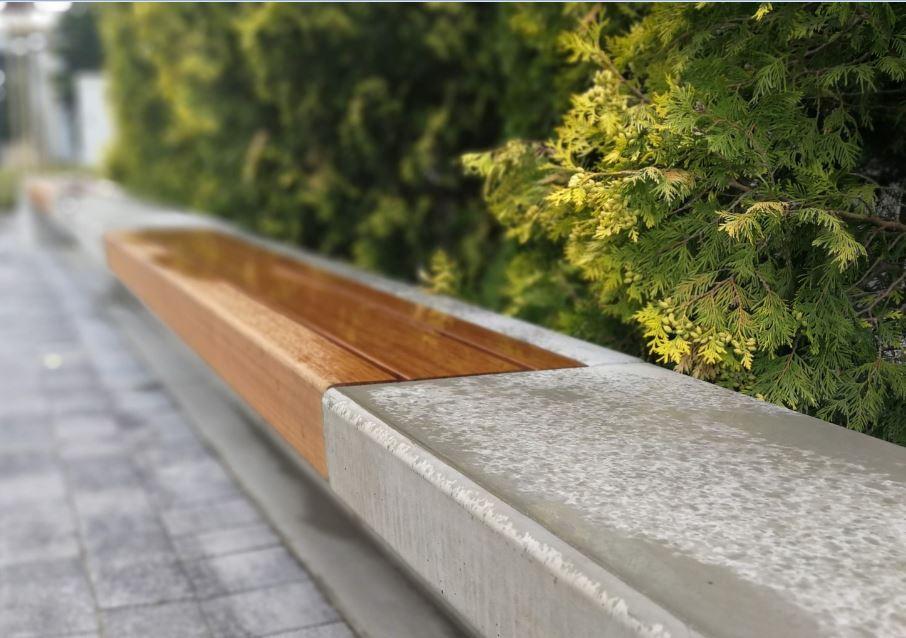 Ranke parkband | Greenline