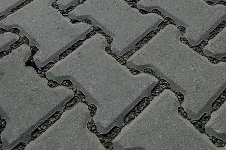 waterpasserende H-profielstenen | Passeo-stenen