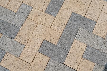 mix gewassen betontegels 15x30
