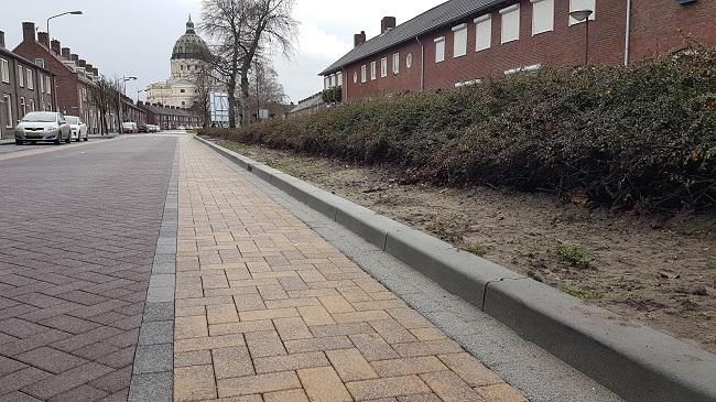 Kerb-IT Beatrixlaan Oudenbosch