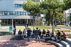 indeling openbare ruimte