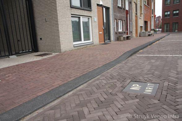 TTB Woerden - Waterrijk banden i.c.m. gebakken