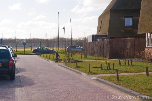 Woonwijk Vathorst