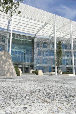 Quadrant MK Network Rail HQ Milton Keynes