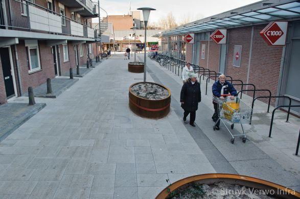 Winkelcentrum De Laar Arnhem