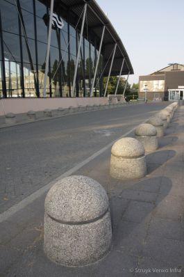 Antiparkeermaatregelen rondom NS station Best