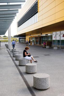 Sierpoef Buitenterrein Ikea Son en Breugel