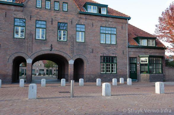 Sierpaal Mechelen mini|Lakerlopen in Eindhoven