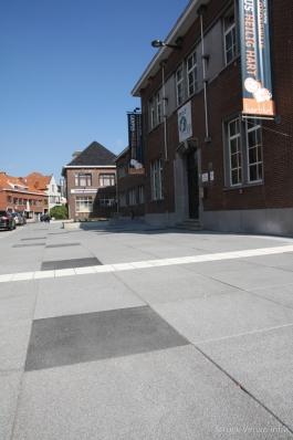 Schooltoegang Tessenderlo (B)