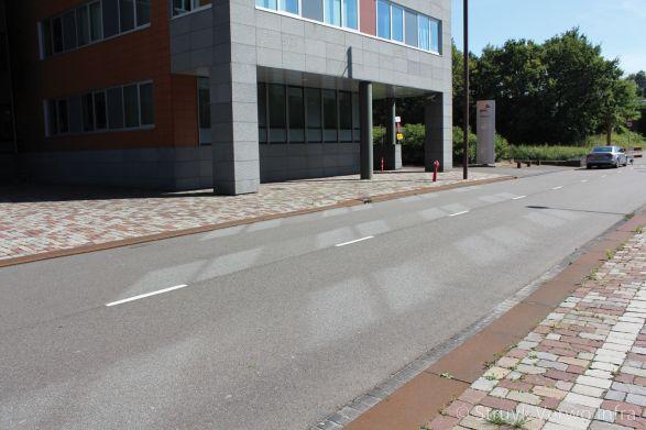 Oxi trottoirband 38/40x25x100cm 1372