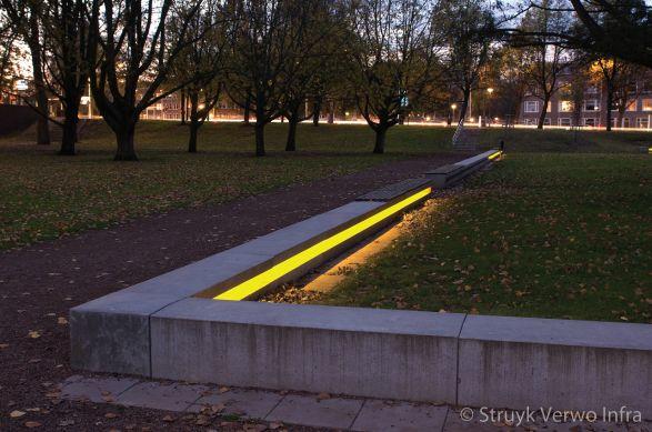 Stadspark Martin Luther King Park