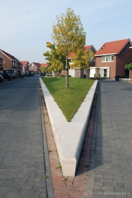 Zitranden beton|gazonbescherming|