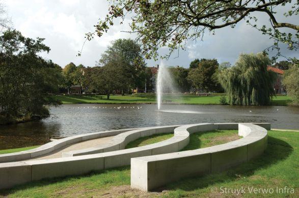 Park Eendenvoederplaats