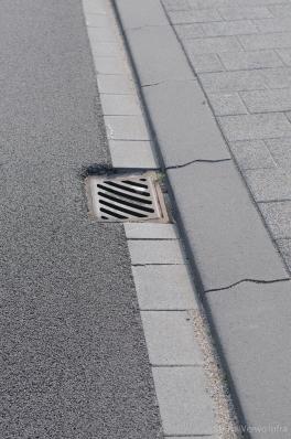 Parkeren op trottoir