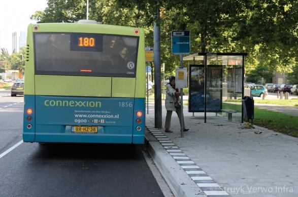 Lange halteerplaats Utrecht