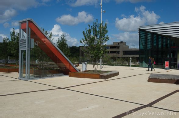 Rotterdam Erasmus Universiteit
