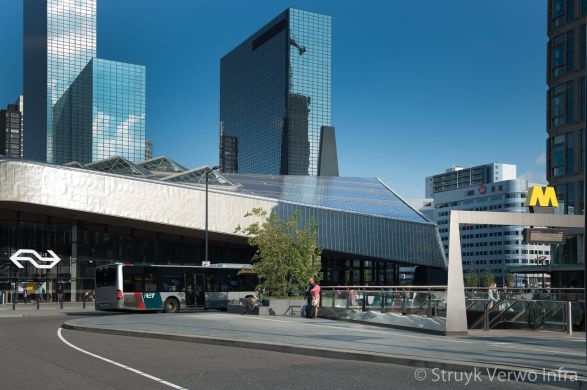 Conradstraat  Rotterdam brede banden
