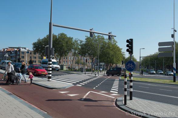 Dordtselaan Rotterdam