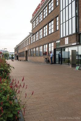 Gruyter Fabriek Den Bosch