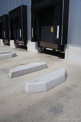 Geleideblokken wieldwinger|geleiding voor laadstation