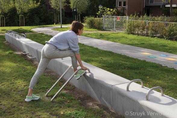 Bootcamp-bank|Kleine Keizer in den Haag