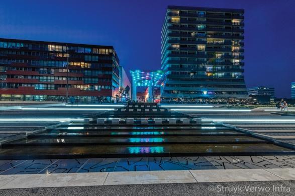 Esplanade Almere
