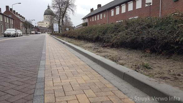 Kerb-IT Beatrixlaan hoofdweg