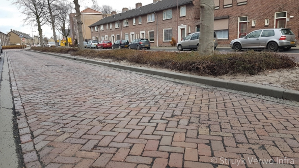 Kerb-IT Beatrixlaan parallelweg