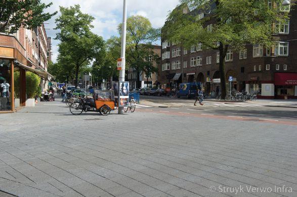 Breccia antra 620|van Beethovenstraat in Amsterdam|stoeptegel