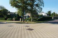 Renovatie dorpcentrum Groet 1