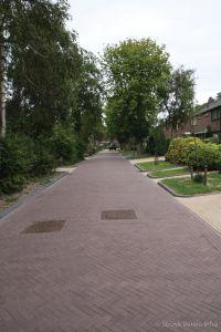 Renovatie dorpcentrum Groet 2