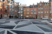 Renovatie stadsplein