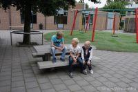 Picknickbank basisschool De Stroom