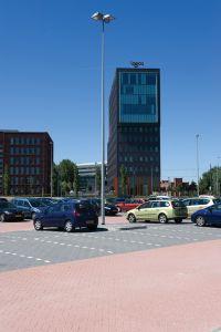 Parkeerterrein Kantorenpark