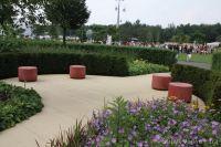 Zitelementen - Floriade terrein