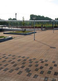 Nieuwbouw NS station Emmen-zuid