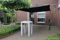 Statafel crematorium Vlijmen
