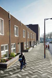 Herinrichting woonwijk Selissenwal