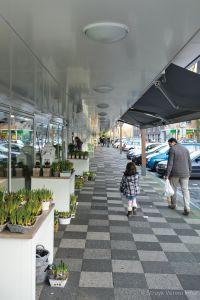 Winkelstraat Selissenwal