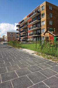 Inrichting Woonwijk Homeruskwartier