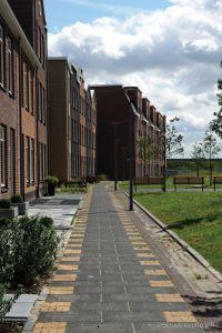 Nieuwbouwwijk Homeruskwartier