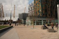 Greenwich Peninsula - London