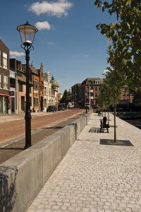 Kophaven Oudenbosch