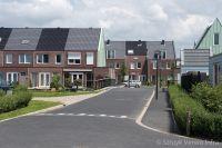 Erftoegang Woonwijk Bangert