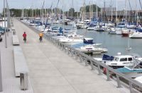 Inrichting Boulevard Zeebrugge