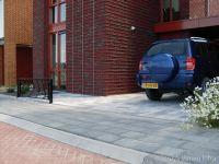 Parkeersituaties Schuytgraaf