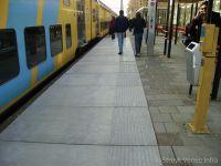 Renovatie Station Bunnik