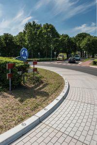 Rotondes Provincie Gelderland
