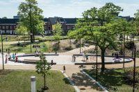 Speelplek Weverspark